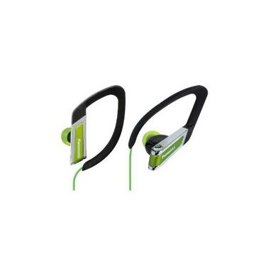 Panasonic RP-HS200E-G Sports Gym Earphone for iPods, MP3