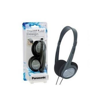 Panasonic RP-HT030E-H Foldable Headphone for iPods