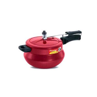 Prestige Nakshatra Plus Red Handi 3 Ltr (Induction Based)