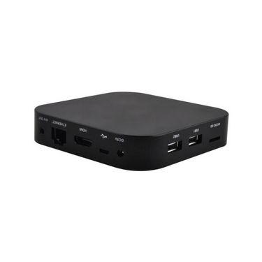 Aeoss Q5 Android TV Box - Black