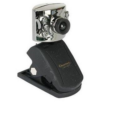 Quantum WebCam 10 Mega Pixel Night Vision Zoom