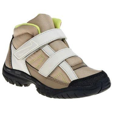 Quechua Arpenaz 50 Mid Shoes Boy - 9