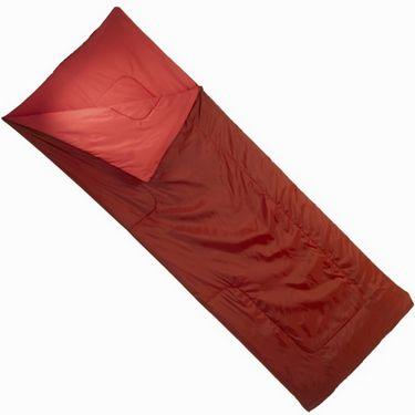 Quechua S20 Basic Hiking Sleeping Bag - Black