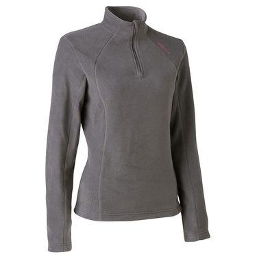 Quechua Dark Grey Warm Wear for Hiking - XL