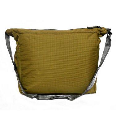 Donex Nylon Travel Accessories RSC420 -Mustard