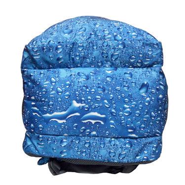 Donex Polyster Backpack RSC00696 -Multicolor