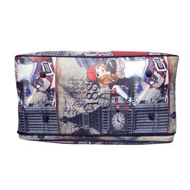 Donex Duffle Bag RSC05 -Multicolor