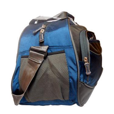 Donex Blue Duffle Bag -RSC00816
