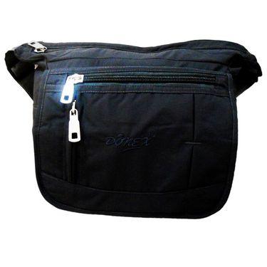 Donex Ruff & Tuff Massenger bag Black_RSC00869