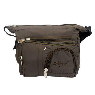 Donex Ruff & Tuff Massenger bag Brown_RSC00911
