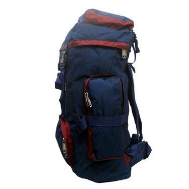 Donex Premium quality 38 L Hiking Bag Blue_RSC00958
