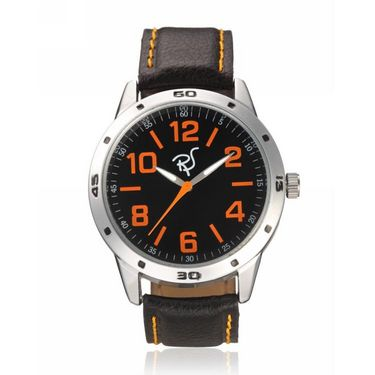Combo of Rico Sordi Analog Wrist Watch + Wallet_RSD19_WW