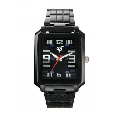 Combo of Rico Sordi Analog Wrist Watch + Sunglasses + Wallet_RSD48_WSGW