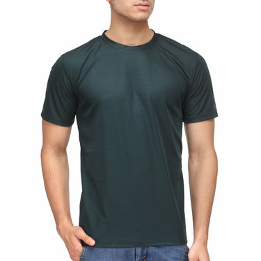 Pack of 7 Rico Sordi Half Sleeves Plain Tshirts_RSD728
