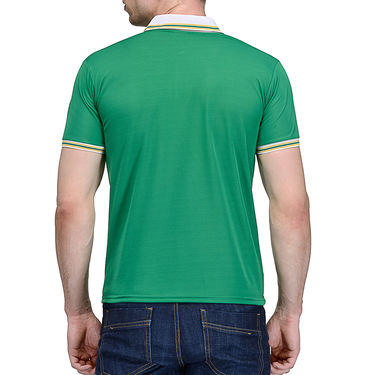 Rico Sordi Polo Tshirt For Men_Rpgrn - Green