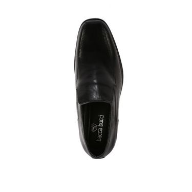 Bacca bucci Genuine Leather Formal Shoes RY-021 - Black