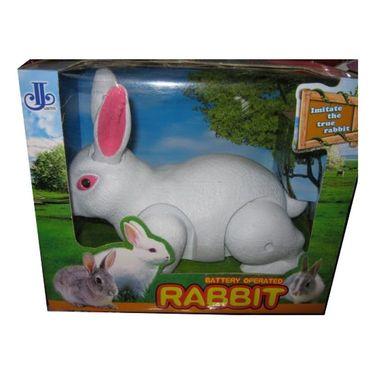 Unique Running Rabbit Toy With Sound