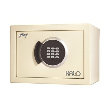 Godrej Halo Safe