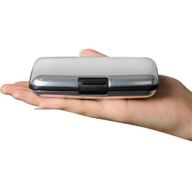Scottish Club Stylish Aluminium Secure Wallet - Buy 1 Get 4 Free
