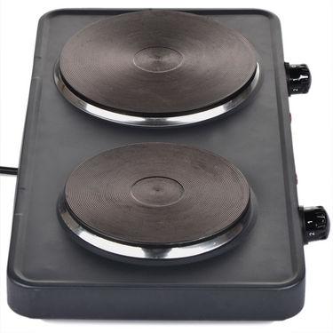 Sheffield Dual Hot Plate