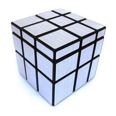 ShengShou 3 x 3 x 3 Mirror Cube - Silver