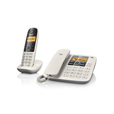 Gigaset A590 Cordless Phones - White