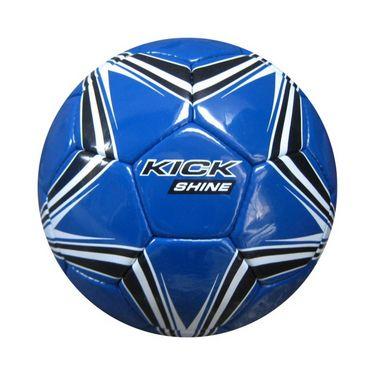 Speed Up FOOTBALL HI5 & PUMP - Blue