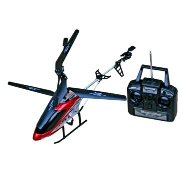 Super Flyer RC Helicopter Toy