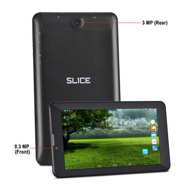 Swipe 3G Calling Tablet with Keyboard