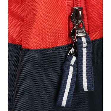 Tommy Hilfiger Red Backpack_T85266