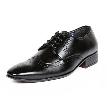 Black Formal Shoes -Ts28