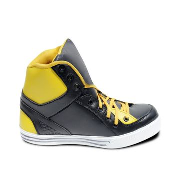 Yellow Casuals Shoes -Ts19