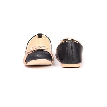 Ten Leather Black Bellies -ts151