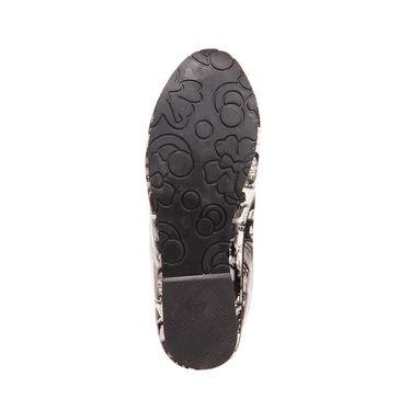 Ten Patent Leather Black Bellies -ts141