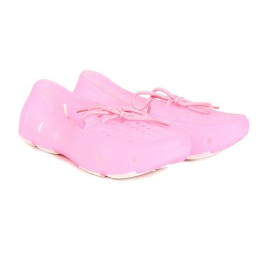 Pink Loafers For Women -Te14