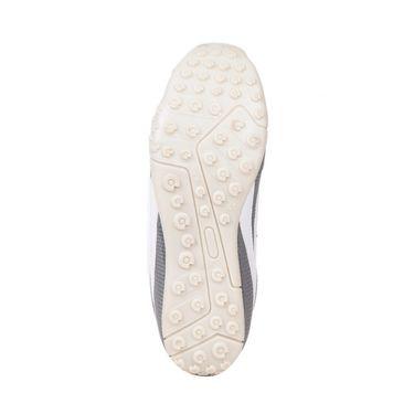 Ten Fabric White Sports Shoes -ts154