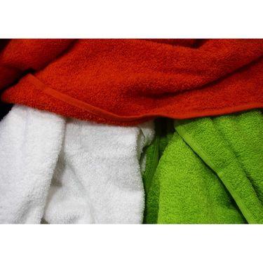 Story@Home 4 Pcs Premium Towel Combo 100% Cotton-Multicolor-TW12_05M-01X-03X