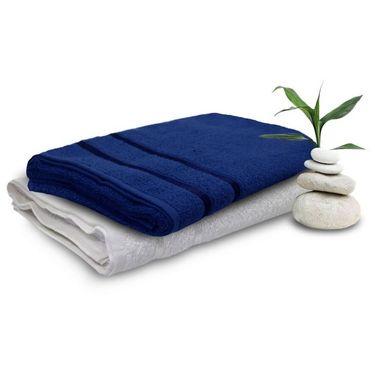 Set of 2 Storyathome Cotton Bath Towel-TW_1207-L_1201-X