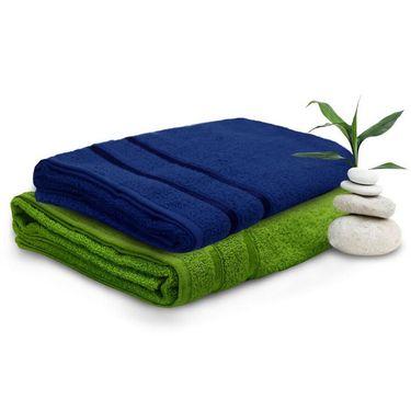 Set of 2 Storyathome Cotton Bath Towel-TW_1207-L_1203-X