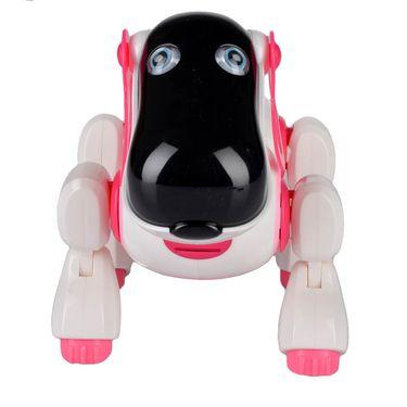 Interactive RC Dog - Talking Walking Singing