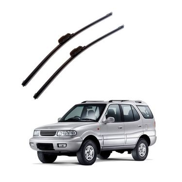 Autofurnish Frameless Wiper Blades for Tata Safari (D)22