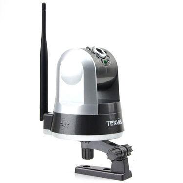 Tenvis IPROBOT 2 Wireless IP Camera