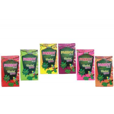 Tota Herbal Gulal Tota Box Pack 100 Gms 3 Pcs Combo