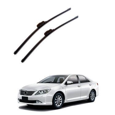 Autofurnish Frameless Wiper Blades for Toyota Camry New (D)24
