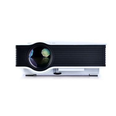 XElectron Full HD 120- 800 Lumens XE40 LED Projector with AV, HDMI & USB port