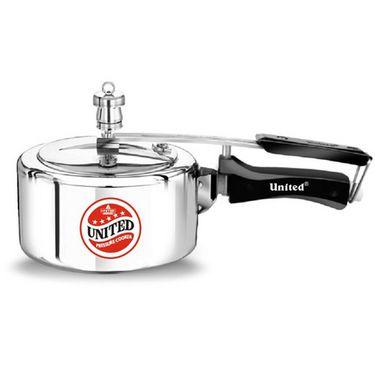 United Innerlid Pressure Cooker Regular 2 Ltr