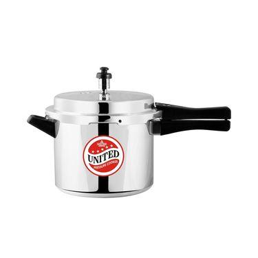 United Outerlid Pressure Cooker Super Plus 5 Ltr