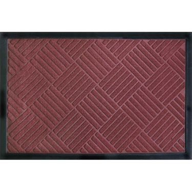 Freelance Set of 2 Dust Control Doormat- VA006GR2_BG2