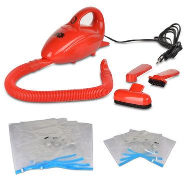 Vacuum Cleaner & Vacuum Bag Combo