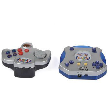 Kids Wireless Virtual Reality Table Tennis TV Video Game Set